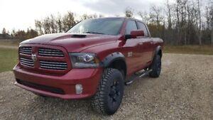 2013 Dodge Ram Sport 4x4