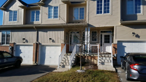 Ready Now! Beautiful 3-Bedroom Townhouse For Rent!! West Brant