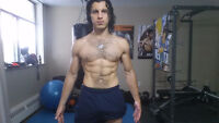 In-Person and Online Personal Training for Great Rates