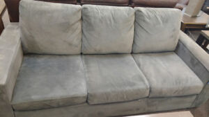 Ashley Ameeta Sofa and Love seat