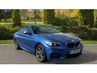 BMW 2 Series M240i 2dr (Nav) Step Auto Coupe Petrol Automatic