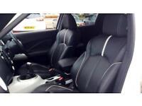 2015 Nissan Juke 1.5 dCi Tekna 5dr Manual Diesel Hatchback