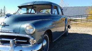 1952 Plymouth Cranbrook $4500 obo
