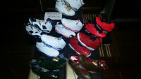Selling my collection of rare Shoes: Jordan, Nike, Lebron, SB