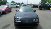 1998 Acura Integra Coupe (2 door)