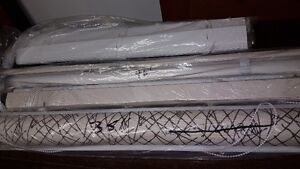 blinds assorted sizes, excellent shap