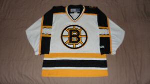Chandail de Hockey Bruins de Boston Medium