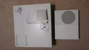2TB Xbox One S (Perfect Condition | Original Packaging)
