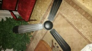 56 in. Industrial Ceiling Fan Kawartha Lakes Peterborough Area image 1