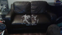 FREE Futon and Love seat
