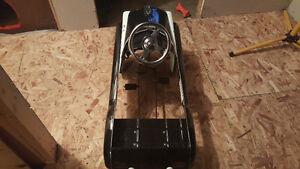 pedal car Regina Regina Area image 3