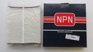 Nissan Infiniti 2000-2012 NPN Air Filter 999M1VP051 OEM