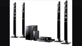 Samsung HT-D6750W 3D Blu-ray 7.1 Surround Sound / Home Cinema System