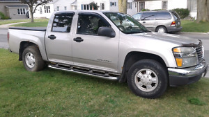 2005 GMC Canyon 2WD Safetied.