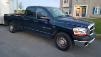 2006 Dodge Power Ram 2500 Berline