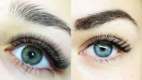 Experienced Eyelash Artist Required Full or Part Time