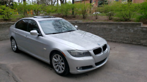 2010 BMW 328i XDrive Sport Package Titan Silver Negotiable