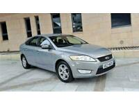 Ford Mondeo 2.0TDCi 140 AUTOMATIC 2009.5MY Zetec 5 DR. JUST SERVICED.