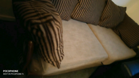 Clearance A gorgeous solid wood sofa set for sale
