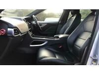 Jaguar F-Pace 2.0d (240) R-Sport 5dr AWD Auto Estate Diesel Automatic