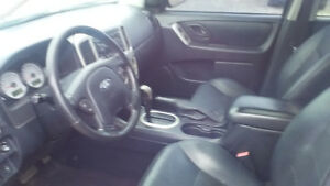 2007 Ford Escape Limited v6 4WD London Ontario image 6