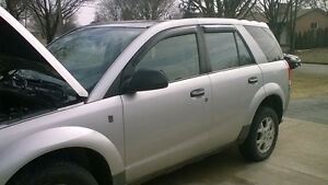 NEW PRICE NEEDS A NEW OWNER ASAP!! good running suv