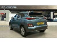 2020 Hyundai Kona 150kW Premium 64kWh 5dr Auto Electric Hatchback Hatchback Elec