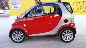 2006 Smart Fortwo passion TRADE 4 MOTORHOME