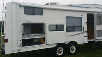 2004 Travelaire 27 foot 5th Wheel for sale - PERFECT Condition