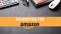 Quick Books in a Mess! AMAZON Importing In Minutes to QB!