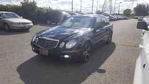 2008 Mercedes E350 4matic