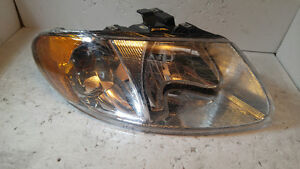 CARAVAN 2001 2002 2003 2004 2005 2006 2007 LUMIERE OEM LIGHT