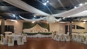 Hall to Rent, for Weddings, All Types of Events & Functions