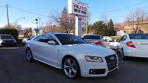 Audi A5 2.0T Premium SLINE  2012