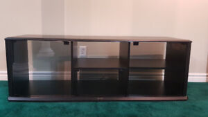 Sony media cabinet and TV stand