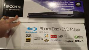 3D Bluray Player