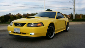 2002 mustang GT for sale
