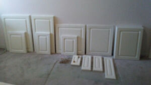 Cupboard Doors & Drawer Fronts