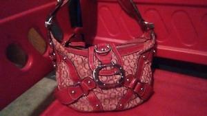 Never used Guess handbag!!