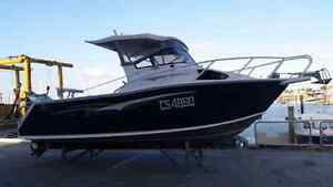 2008 Trailcraft 660 Sportscab Manly Brisbane South East Preview