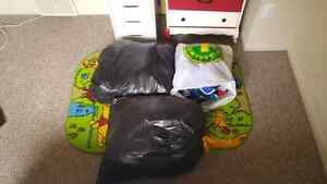 Size 5 boys clothing all seasons