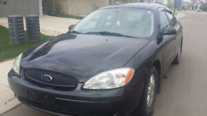 Fully Loaded Ford Taurus SEL 2004 for Sale