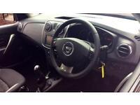 2014 Dacia Sandero Stepway 1.5 dCi Laureate 5dr Manual Diesel Hatchback