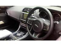 2016 Jaguar XE R SPORT Automatic Diesel Saloon