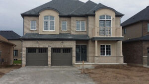 Brand new house 3 bedrooms to rent