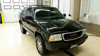 2004 GMC Jimmy SUV, Crossover