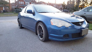 2003 Acura RSX Type-S Excellent Running condition