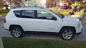 Great SUV! 2013 Jeep Compass North Edition! Low Mileage!