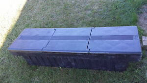 cabine a camion  1/2 tone