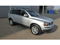 2007 Volvo XC90 2.4 AWD Geartronic D5 SE